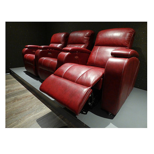 Classic Cinema Seat Inc. Electronic Recliner