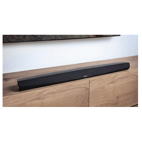 Denon Home Cinema 2.1 Channel SoundBar Inc. HEOS & Wireless SubWoofer
