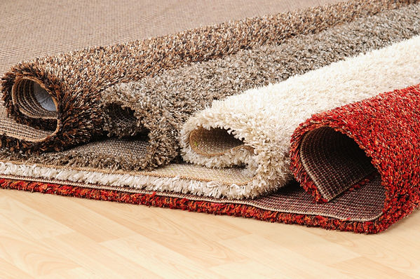 Luxury carpets from Pedigree Interiors