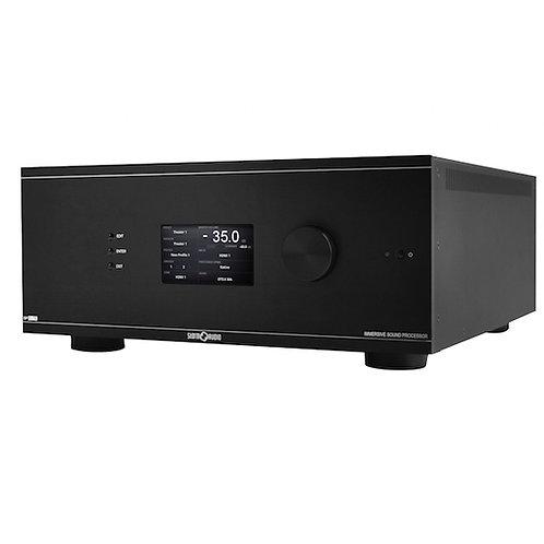 Storm Audio ISP 3D.32 Elite | Analogue Edition Processor
