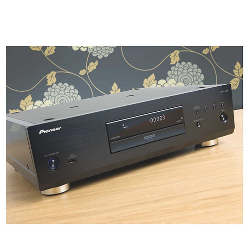 Pioneer LX800 BluRay Player