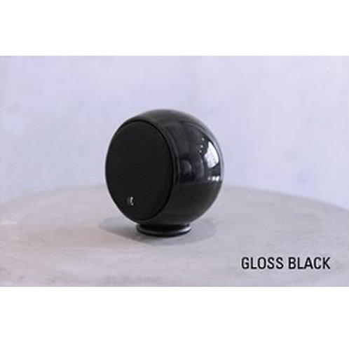 Gallo Micro Single (Gloss Black)