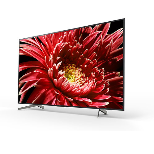 """Sony Bravia Professional 8K 85"""" with Android"""