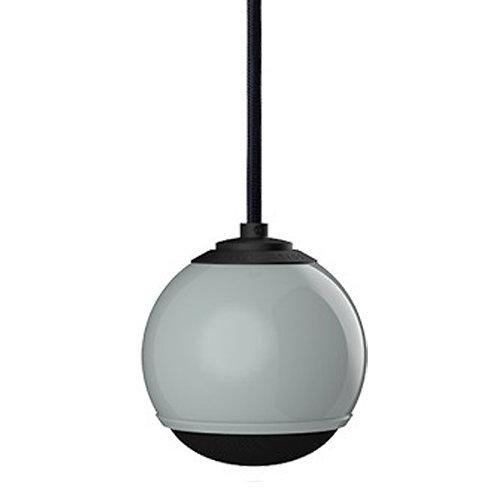 Gallo Micro Single Droplet (Urban Grey + Black Cable)