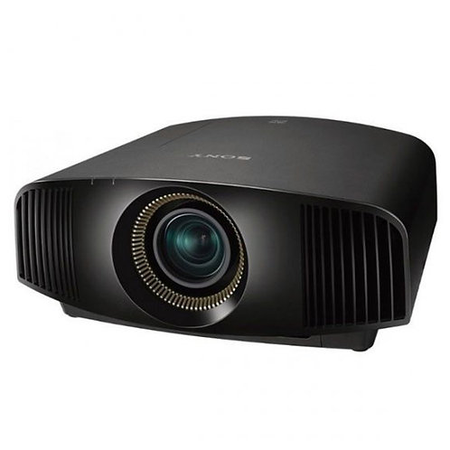 Sony VPL-VW570/B 4K Home Cinema Projector