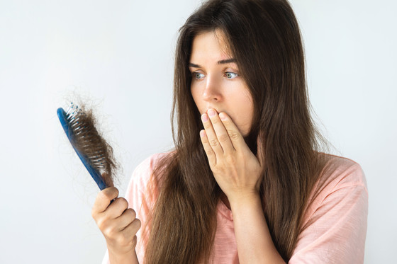How To Reduce Hair Loss By Ayurvedic Treatment?