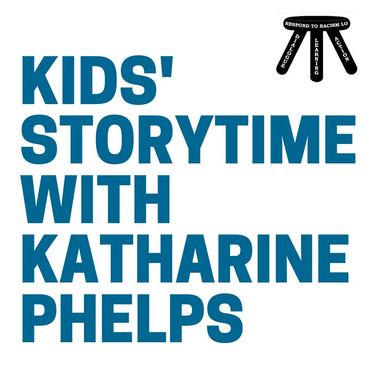 Storytime August 2