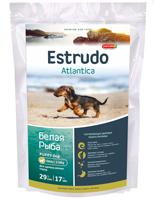 Porcelan Estrudo Atlantica (Белая рыба) для щенков мелких пород 1 кг