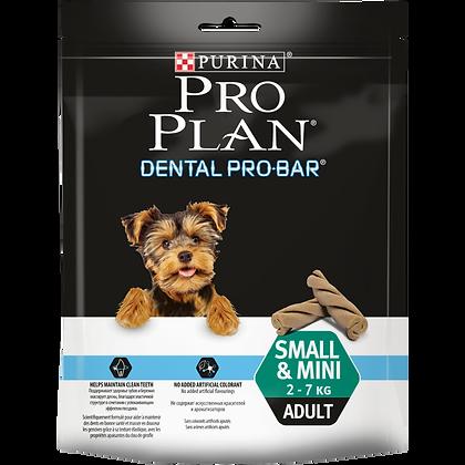 Purina Pro Plan Dental ProBar Small&Mini 150 гр.