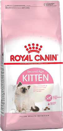 Royal Canin Kitten 2 кг.