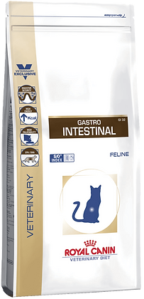 Royal Canin Gastro Intensinal 400 гр.