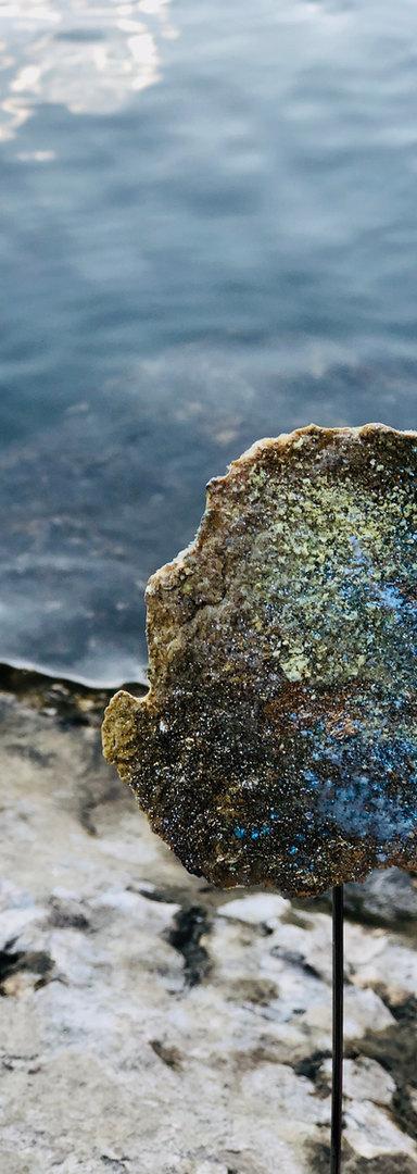 Pépites, l'or de la rivière