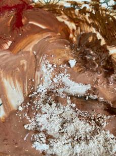 Préparation pigment