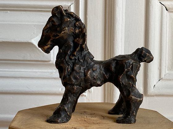 Petit cheval n°1