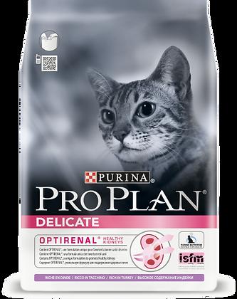 Purina Pro Plan Delicate 400 гр.