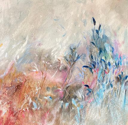 Fleurs des champs n°2