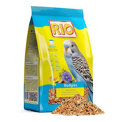 Корм для волнистых попугайчиков RIO 500гр.