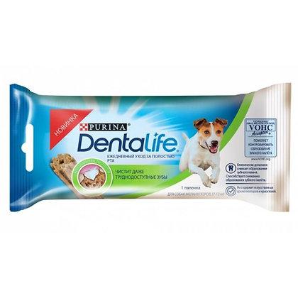 Purina DentaLife Small Single 16,4 гр.