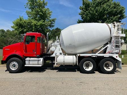 image0.j6-2013 Kenworth T800 Mixer Truck