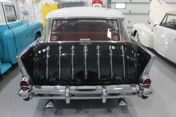 1957 Chevrolet Nomad-Wagon