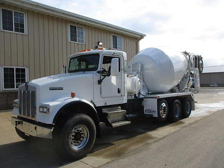 Kenworth W900 Mixer Truck.jpg