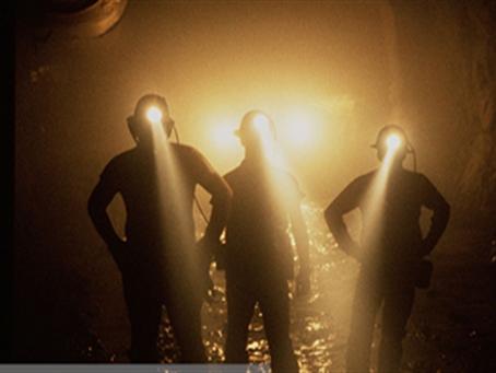 Forte Dynamics - Experts in Underground Mine Engineering