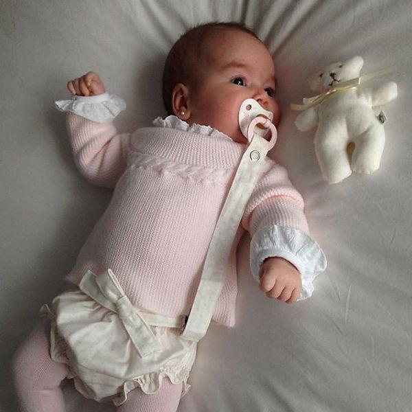 Ropita de bebé de 0 a 24 meses