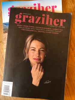 Graziher 2017
