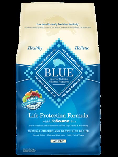 Blue Buffalo Life Protection Chicken