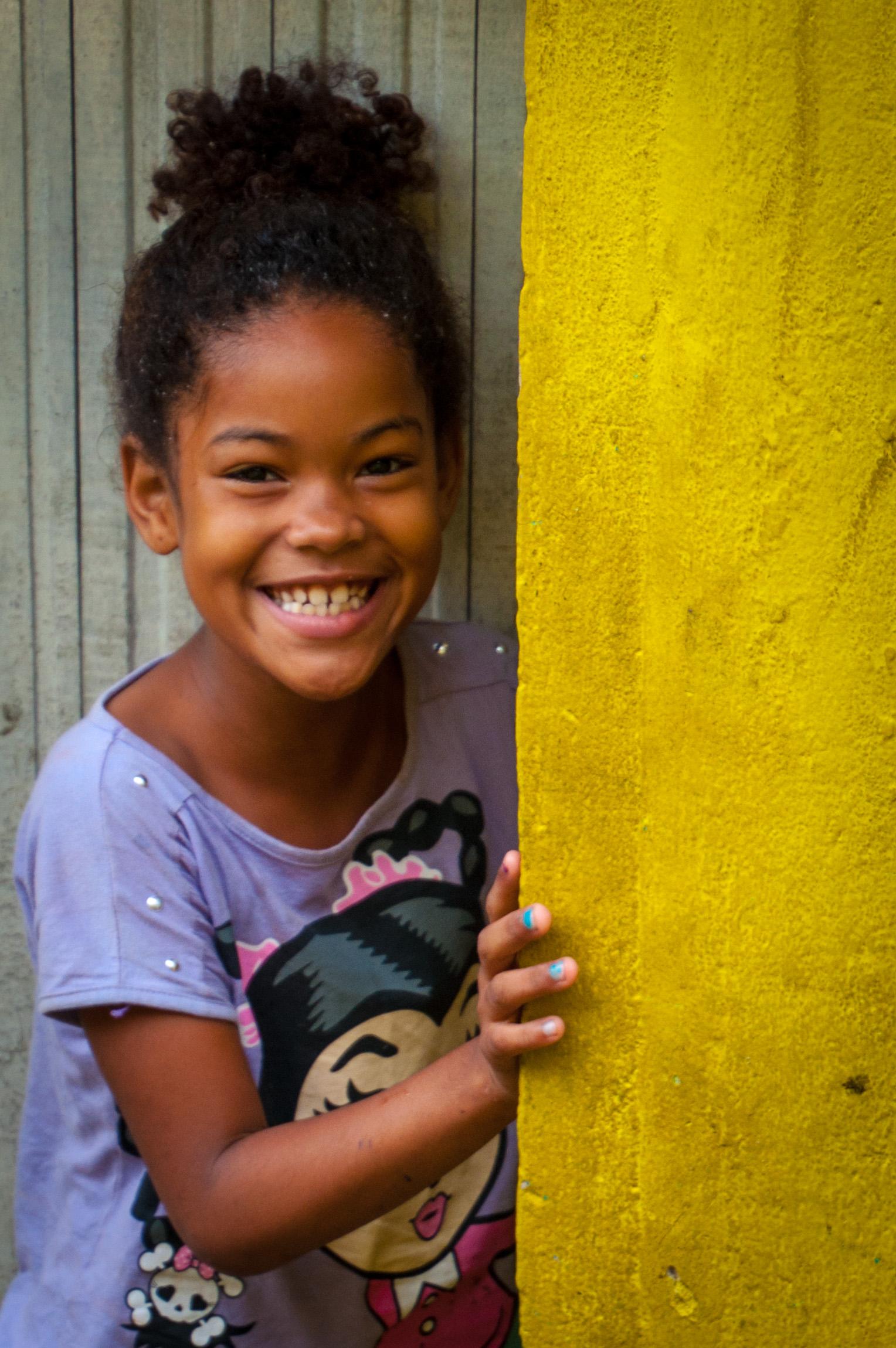 Brasilian kids