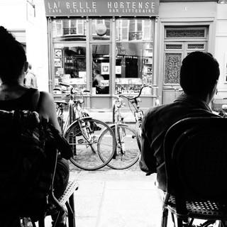street paris 6