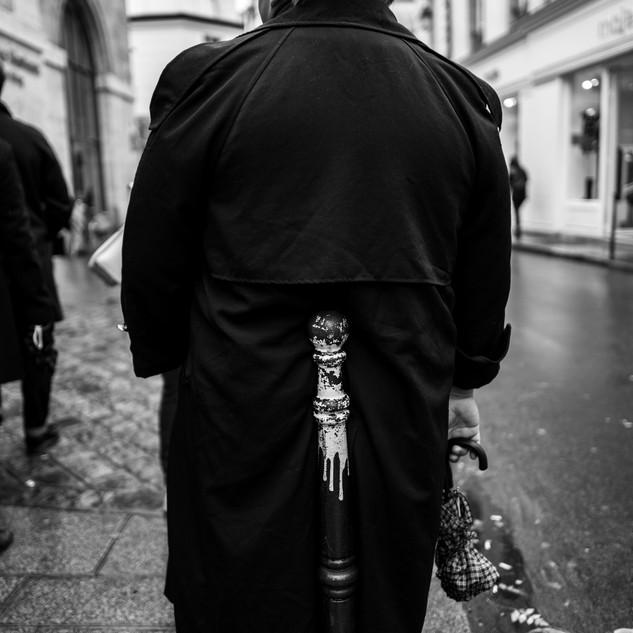 street paris 16