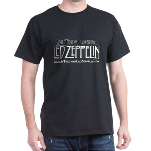 In The Light of Led Zeppelin T-shirt