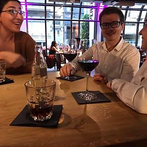 Brussels Meetup