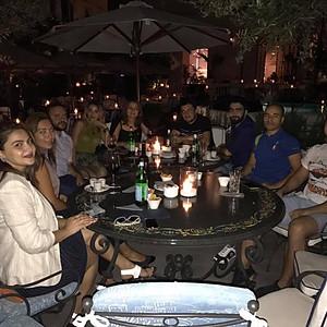 Rome Meetup