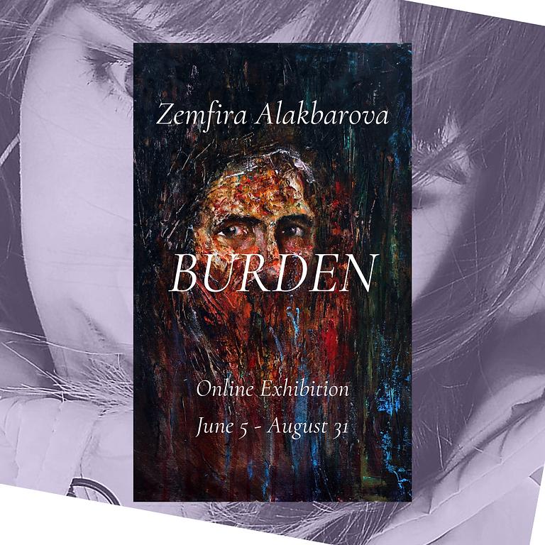 Zemfira Alakbarova - Burden