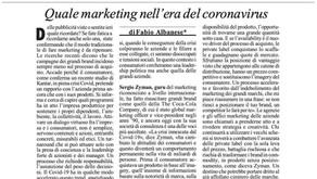 Mio articolo su Milano Finanza