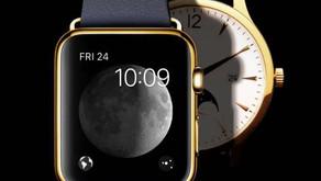 Apple Watch taglia la testa al gigante Svizzero