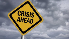 """La mia intervista ad ADV Express.                     """"La gestione del crisis management""""."""
