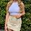 Thumbnail: JAZMIN Sequin mini skirt