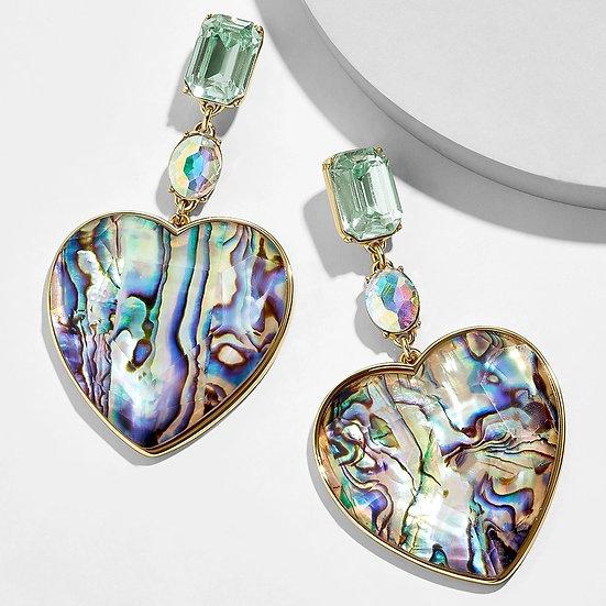 FRANCESCA statement earrings