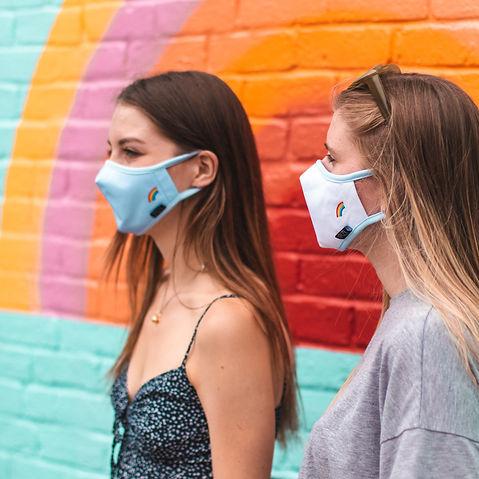 masque lavable femme montréal tissu québec réutilisable canada coronavirus protection