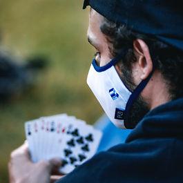 masque québec montréal réutilisable lavable COVID québec parc sortie transport en commun