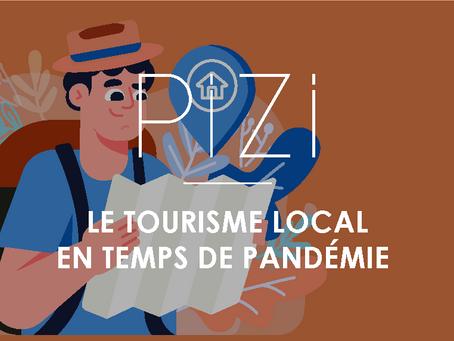 Le tourisme local en temps de pandémie