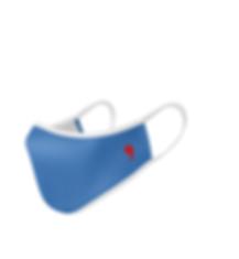 masque en tissu pour entreprise québec couleur logo