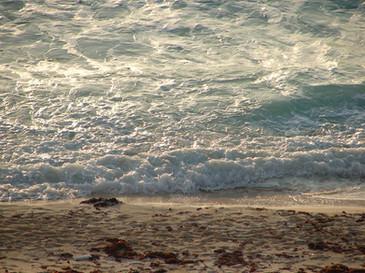 Cancun sea & sand