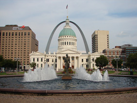 Saint Louis Missouri