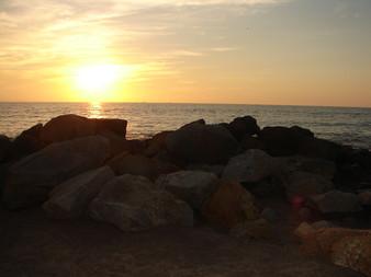 Puerto Vallarta sunset