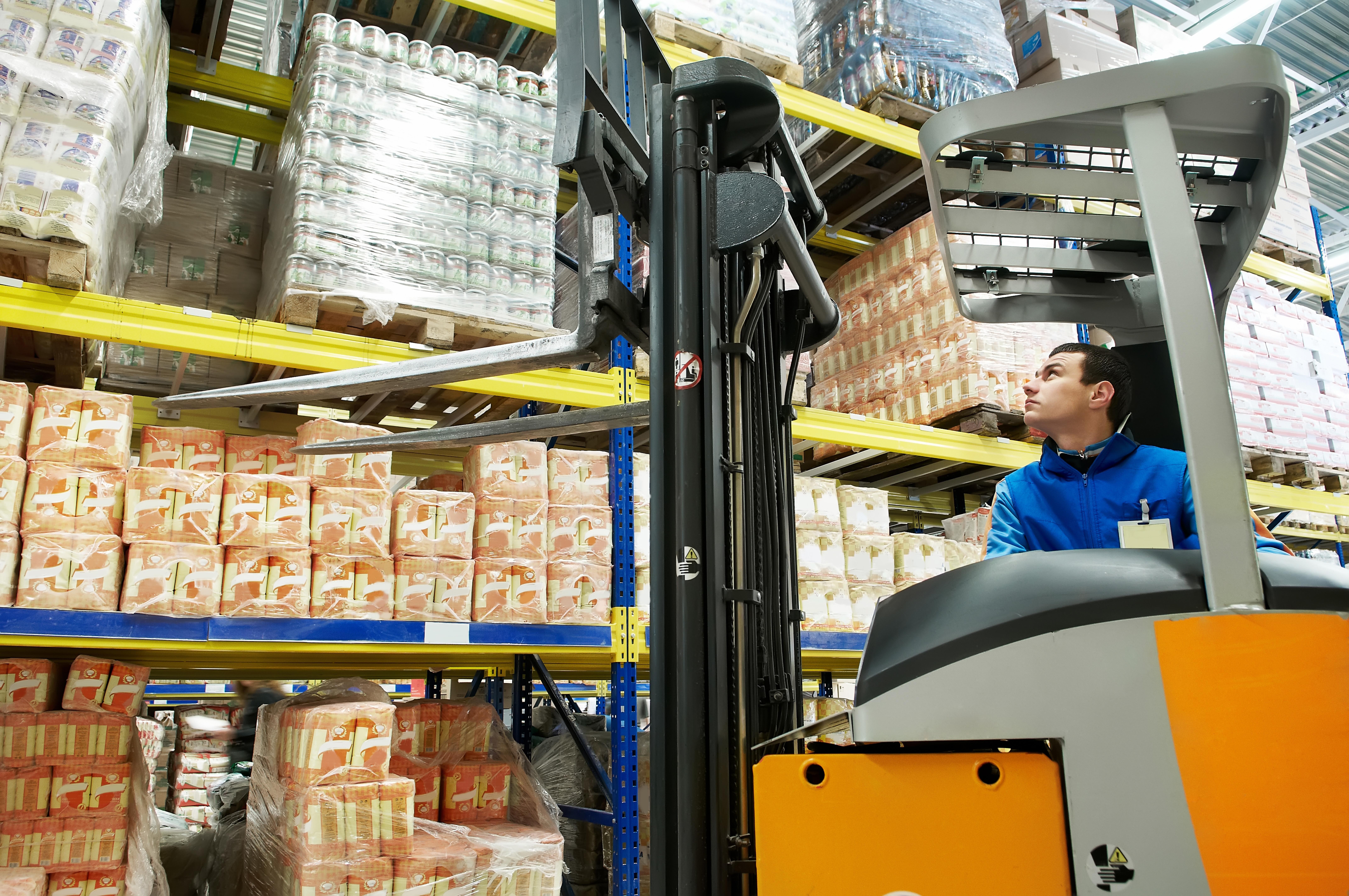 Distributor Management