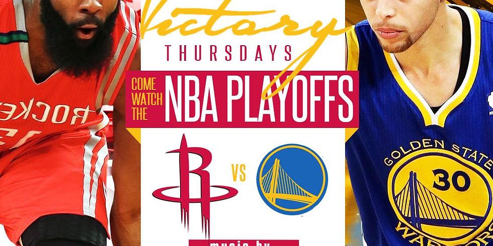 Victory Thursdays